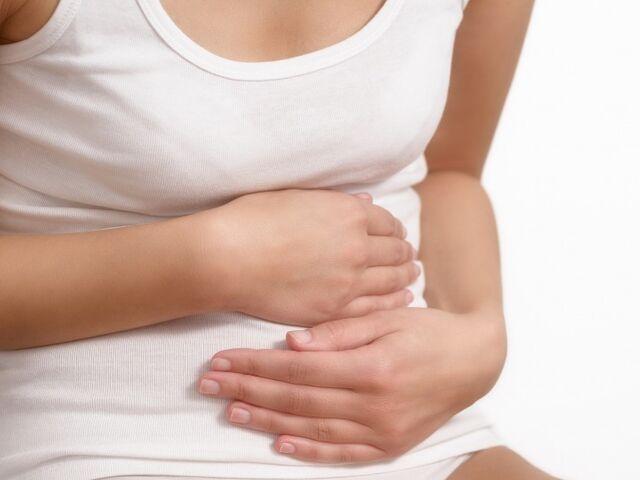 Dolore allinguine in gravidanza di 15 settimane